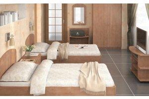Гостиничная мебель Визит (NS)