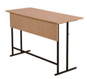 Стол E161 ученический - фотография №1