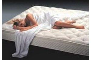Матраци та подушки