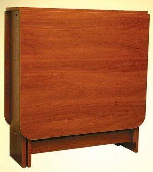 Ніка-48 стіл розкладний - малюнок №1