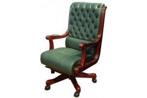 Крісла для керівників та конференційні