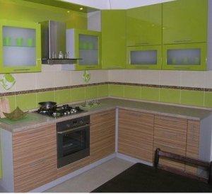 Кухня Киви стандарт - фотография №1