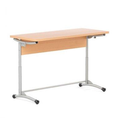 Стол E173 ученический - фотография №1