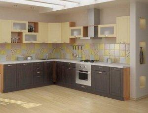Кухня Тиса стандарт - фотография №1