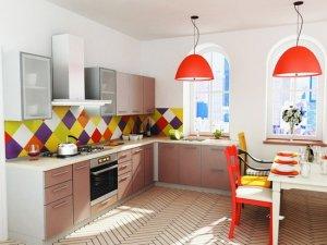 Кухня Капучино стандарт - фотография №1
