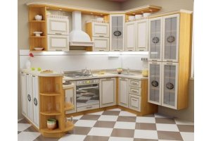 Кухня Класік