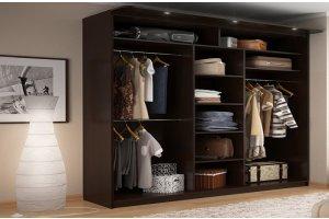Стандартные шкафы-купе (RK)