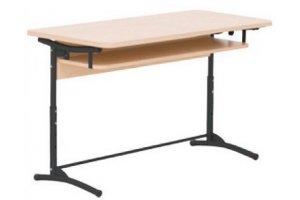 Стол Е172А ученический