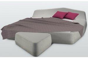 Кровать Бэтт