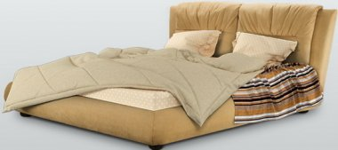Ліжко Джуді