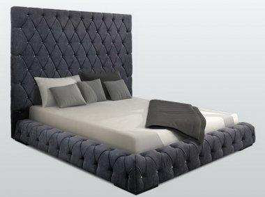 Ліжко Грегорі - малюнок №1