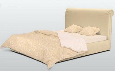 Ліжко Олівія - малюнок №1