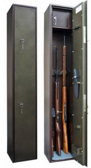 Збройовий сейф ШХО-3