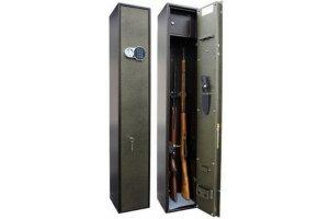 Оружейный сейф ШХО-3 EL
