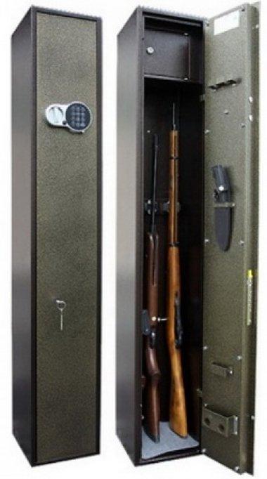 Збройовий сейф ШХО-3 EL