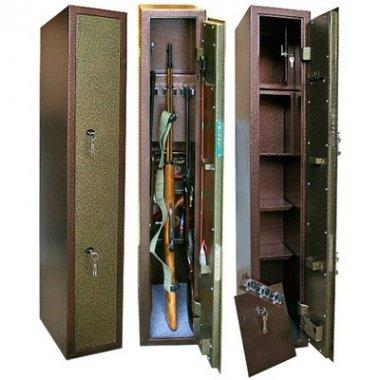 Збройовий сейф ШХО-3Т