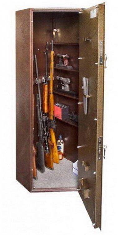 Збройовий сейф ШХО-3У