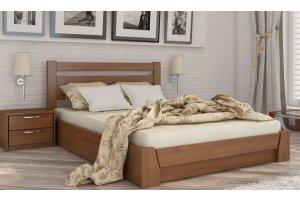 Дерев\'яні ліжка
