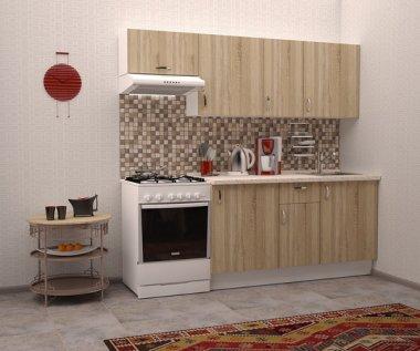 Кухня Сонома - фотография №1