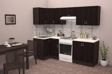 Кухня Эспрессо - фотография №1