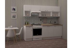 Кухня Айсберг