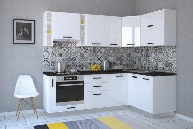 Кухня Руна\\Марсель - фотография №1