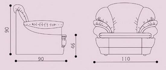 Описание: b>Чертежи диванов с размерами мебель лагуна белоруссия гомель, бескаркасные пуфики в сочи